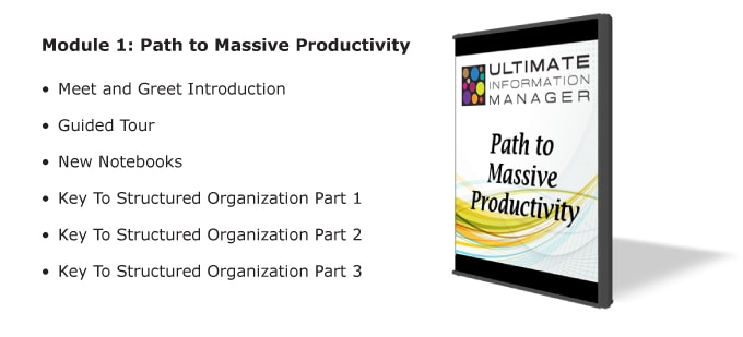Path to Massive Productivity