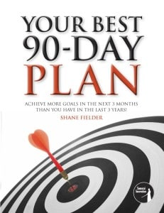 Click here to buy Your Best 90 Day Plan