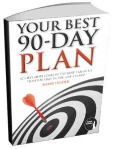 Your Best 90 Day Plan Product Cover