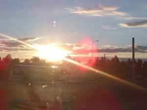 Sept 9-2-Samurai Innovation 90 Day Sunrise Goal
