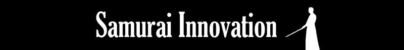Samurai Innovation Logo