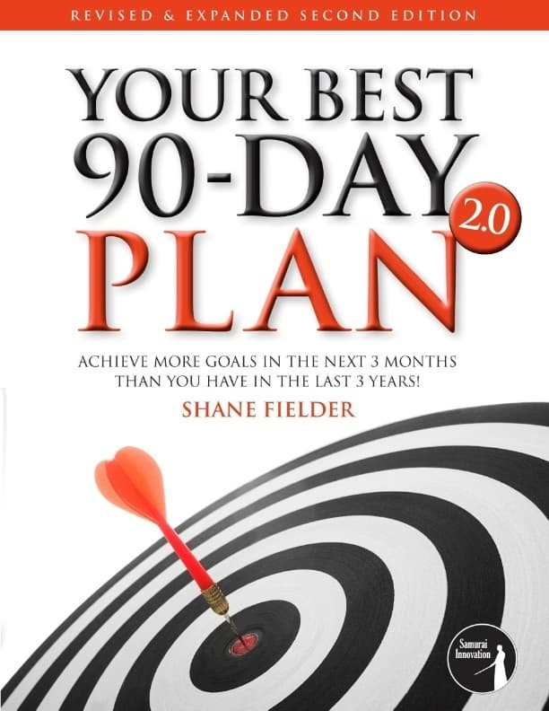 Your Best 90-Day Plan 2-0-Samurai Innovation-2015