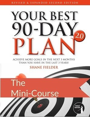 Your Best 90-Day Plan 2.0 - The Mini Course