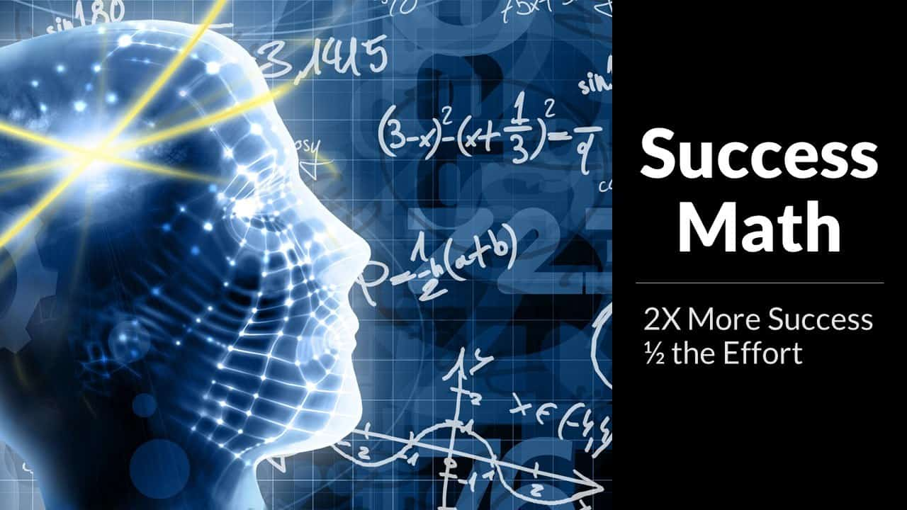 Your Success Math by Samurai Innovation