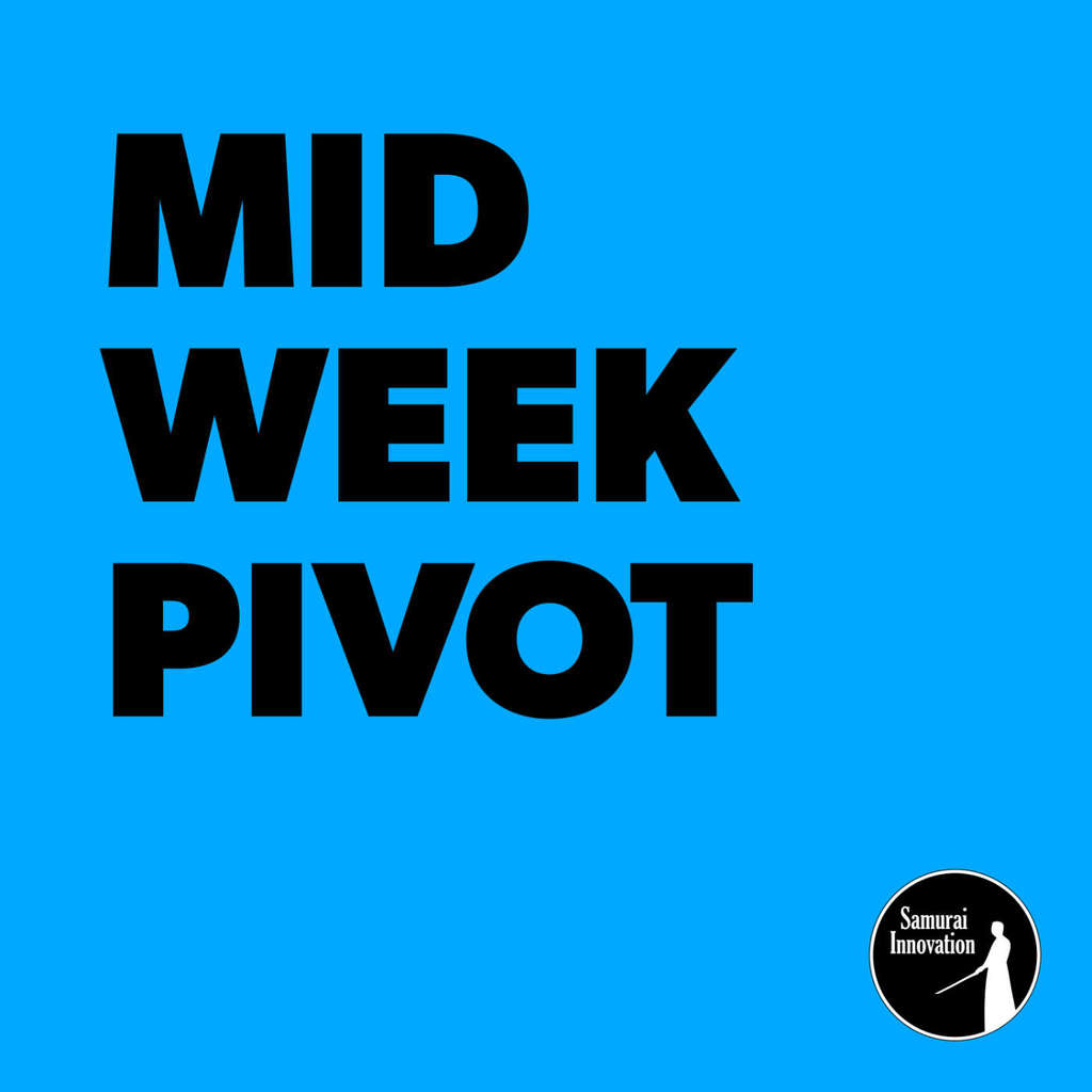 Mid Week Pivot to Accelerate Your Results This Week